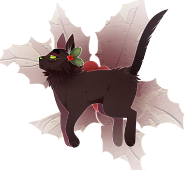 Hollyleaf. by CYTROPLEX
