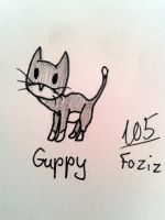 Guppy by Foziz105