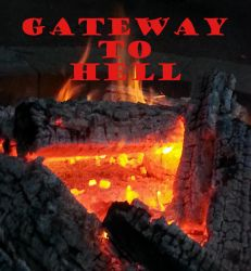 Gateway to hell by SmilingY