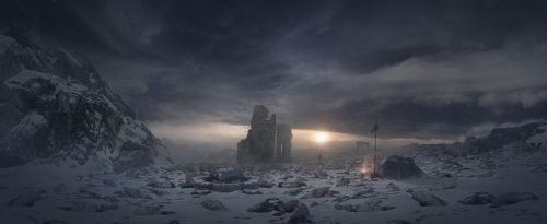 A long Trip by Jessica-Rossier