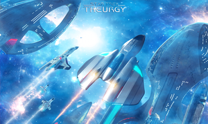 Seeking Hope | Star Trek: Theurgy by Auctor-Lucan