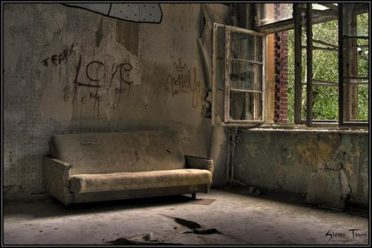 Come and take a seat by Thrife