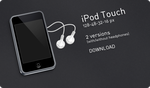 iPod Touch by RuizDesign