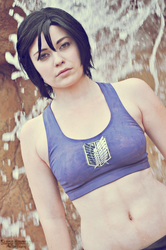 SNK: Stronger Than All Of You by Savvyxoxo