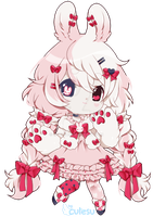 SMALL CHIB: Hunibi by cutesu