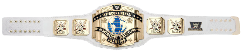 Intercontinental Championship 2015 by Nibble-T