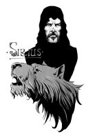 Sirius by i-am-mighty