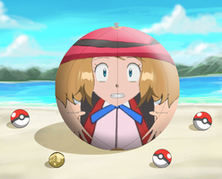 Serena Ball TF by TF-Shopper