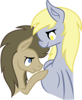 One of the Most Precious things in the World by horserida238