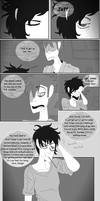 [PAGE 000] Jeff and Dafuq Days by Kerry-Sene