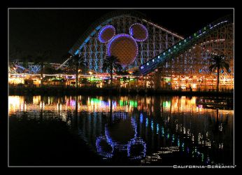 California Screamin by GhostInKernel32