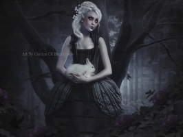 a dark FairyTale by Garden-Of-BlackRoses