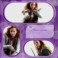 Photopack Png Hermione by Ricardo-Swift22