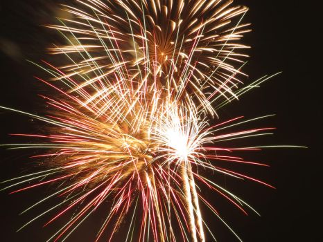 Fire works by elimelech18