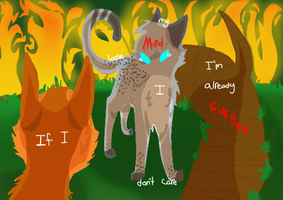 It was just all a FairyTale (warrior cats) by FireOfEmbers