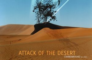 Attack Of the Desert by Chaiviant