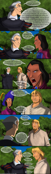 Never Judge A Gypsy By His Skin - PAGE 25 by Sapphiresenthiss