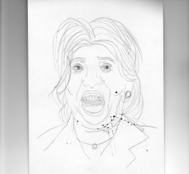 Hillary the Loser by folklore17