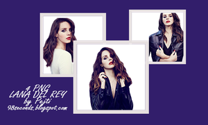 (3) PNG Lana Del Rey by CatchMeBabyy