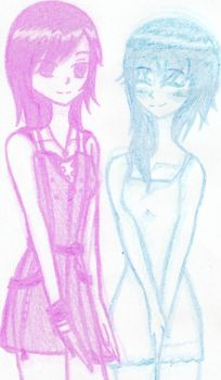 kairi and namine by xXsakura1989Xx
