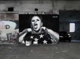 Prodigy - Keith Flint by mechanism0022