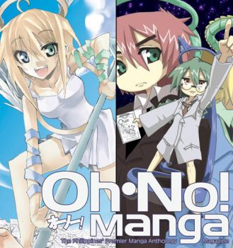 Oh-No! Manga - Coin and Flour + Jet Loaf - Teaser by Kickbackers777