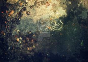 Ripples by MagpieMagic