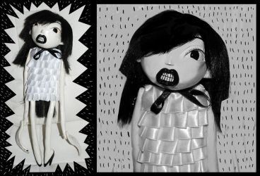 'irena' the doll by jusD-ot