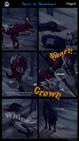 Birth of Benevolent Page 6 by MoscoMoon