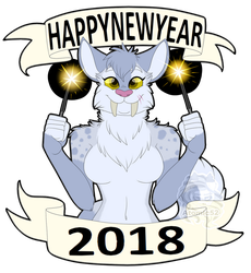 Happy New Year 2!!! by Atomic52