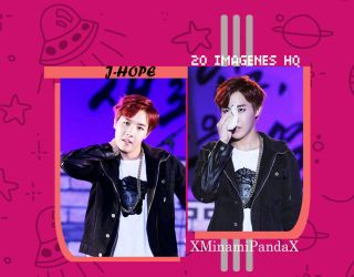 #18.077|J-Hope(BTS)|Photopack#95 by XMinamiPandaX