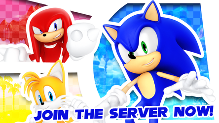 Join my Official Discord Server! by JaysonJeanChannel