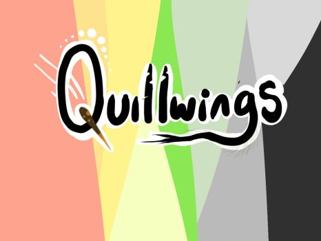quillwings by calistayeoh123
