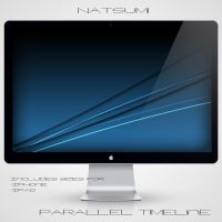 Parallel Timeline by Natsum-i