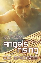 Angels Rising by LCChase