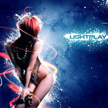 Lightplay by MesterE