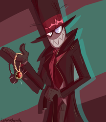 The most peculiar being of all (1/4) by LemonyKleonella