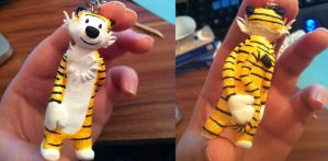 Hobbes finished by CemeteryDrive87