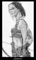 Guinevere by Dabull04