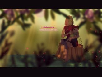 Mother's song by Km92