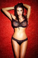 jesscia raynne by geaimages