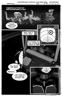 COMIC - 24 Hour - Page 01 by VR-Robotica