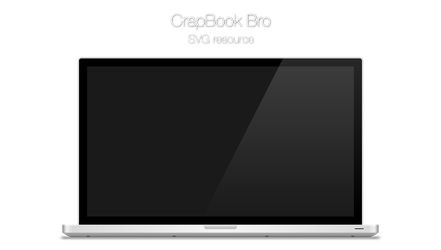 CrapBook Bro by lassekongo83