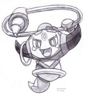 Hoopa Confined