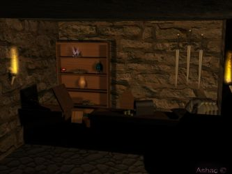 Trading stand by karst45