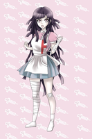 Mikan Tsumiki by plxntpng
