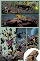 COLOR MARVEL FAIL 04 by pernobassist