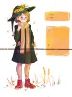 Witch_adopt_CLOSED by Nore-24