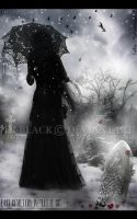 Last Cemetery IV: Let it Go by tb-black