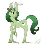 Tea Leaf by Crowfeather6789